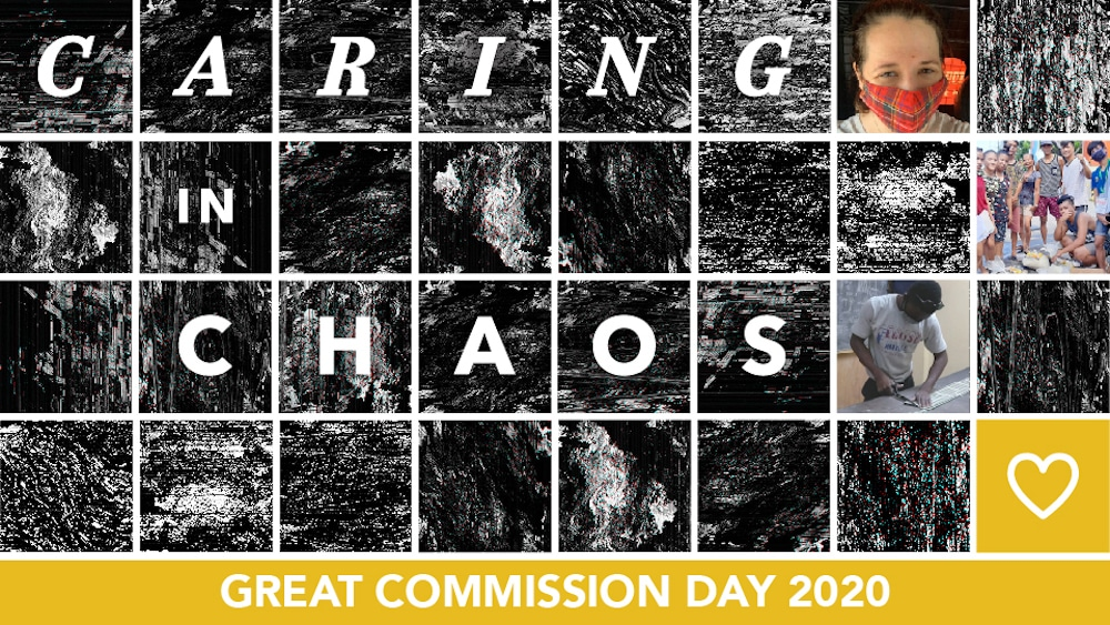 Great Commission Sunday 2020